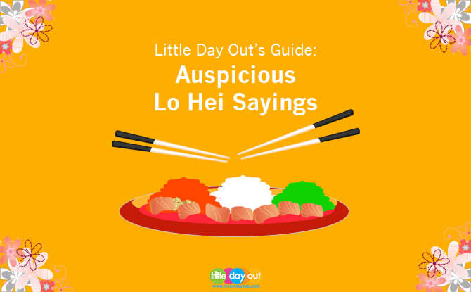 Yusheng Sayings: Instagram Guide To Auspicious Phrases For Lo Hei Tossing