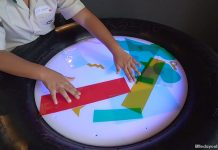 I-Opener: Play with the Senses At Playeum - An Eye-Opening, Artful Play Adventure