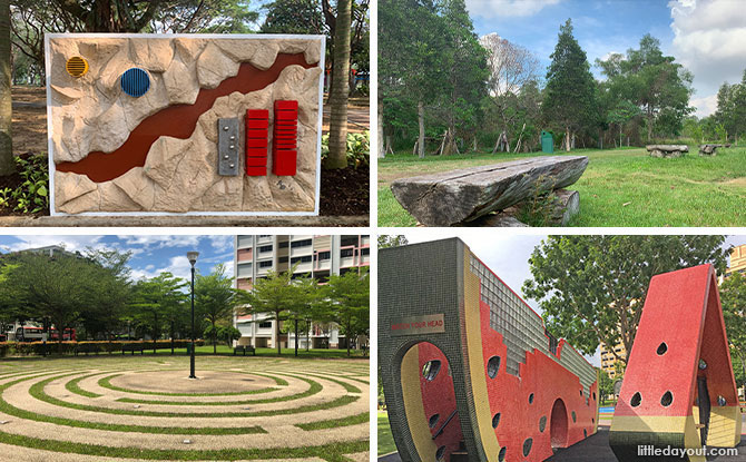 5 Best Parks in Tampines: Green Spaces In Tampines To Visit