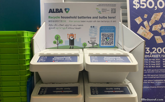 Where to Recycle E-Waste In Singapore: Don't Throw Away Your Devices!