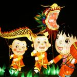 Jurong Lake Gardens Mid-Autumn Festival Celebrations: Lanterns, Performances, Activities & Sunset Tours