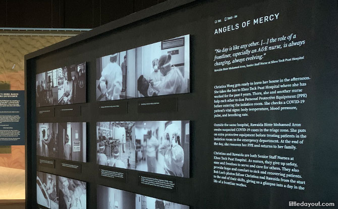 Picturing the Pandemic at National Museum of Singapore