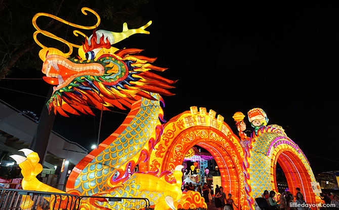 River Hongbao 2019 Bicentennial Edition: Festivities By The Water