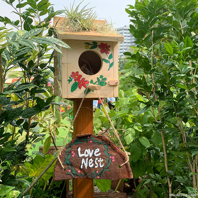 a04 bee hotels