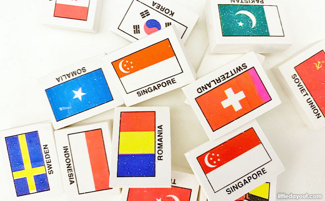 How To Play Flag Erasers: Battle Your Way To The Top