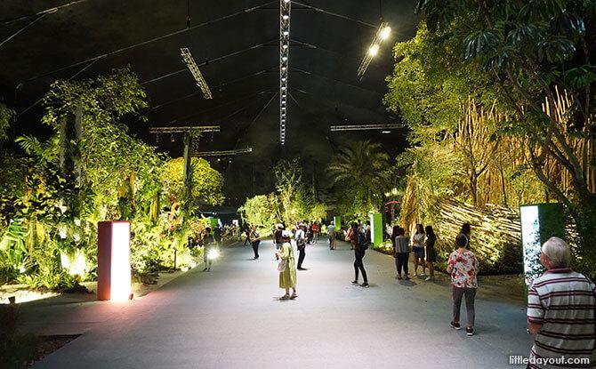 Fantasy Show Gardens