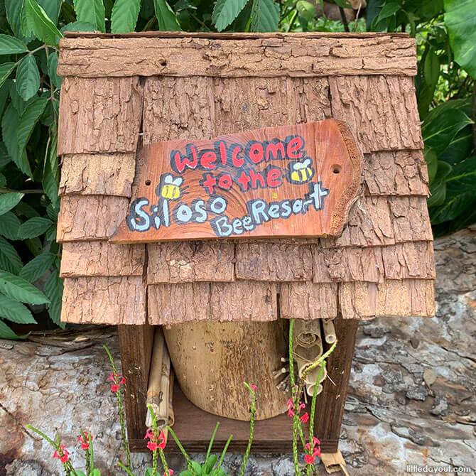 Siloso Bee Resort