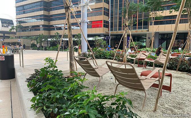 Paya Lebar Quarter Plaza