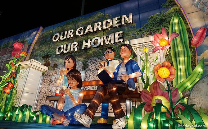 Our Garden, Our Home