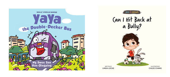 Epigram books for preschoolers
