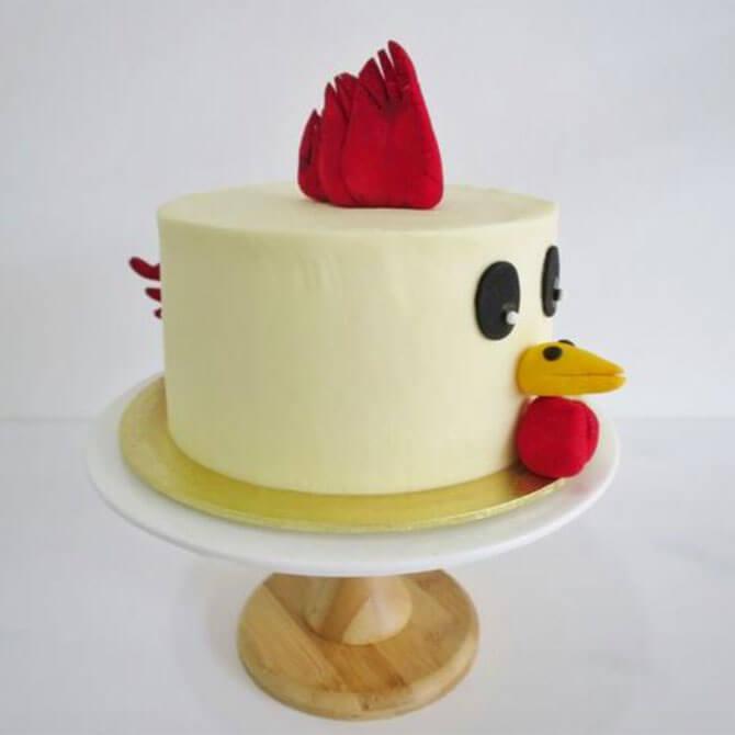 Flair Cakes