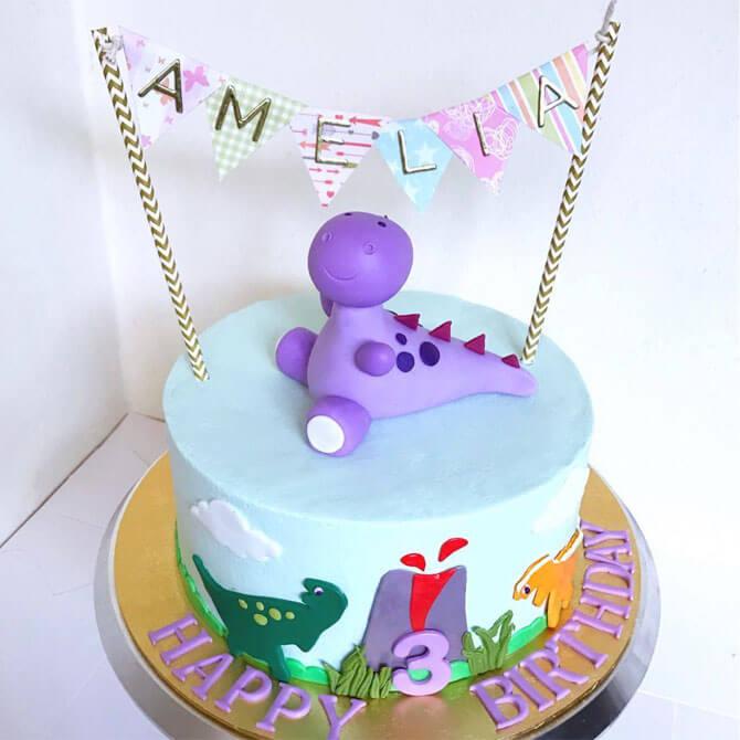 Spiffy Cake