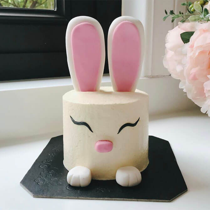 Seraphina's Cakes, 3D Cakes in Singapore
