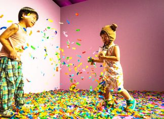 Go On An Giant Boba Adventure At The Bubble Tea Factory - The Shortlist Of Family-Friendly Year-End School Holiday 2019 Activities For Kids In Singapore