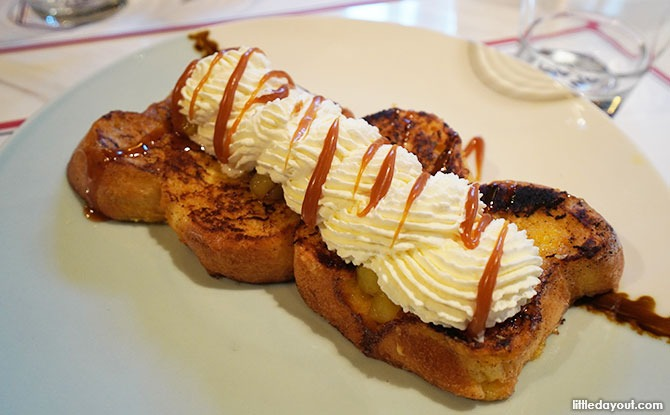 So France French Toast