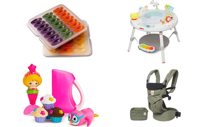 Amazon.sg Baby Fair