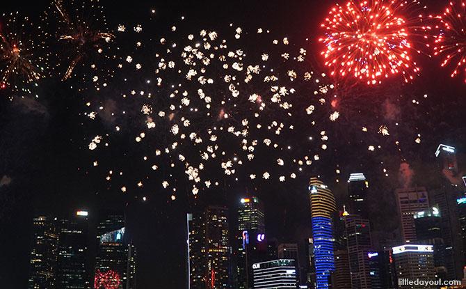 Singapore Public Holidays 2021 Dates