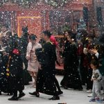 Where To Find Snow in Singapore 2018