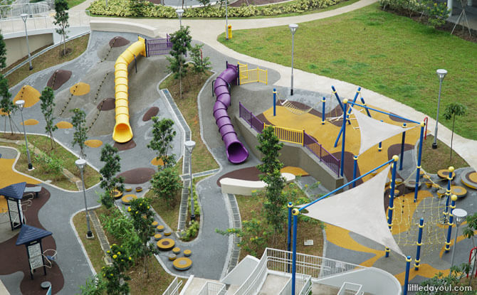 Swamp Playground at Toa Payoh Crest