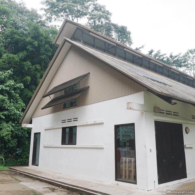 Wallace Education Centre