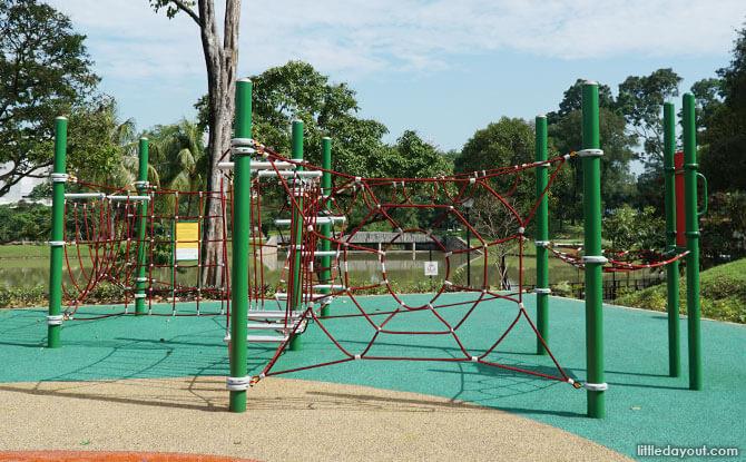 Web Playground, Marsiling Park