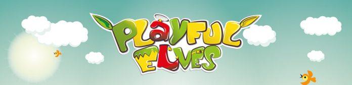 Playful Elves