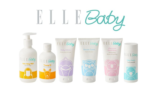 ELLE baby Products