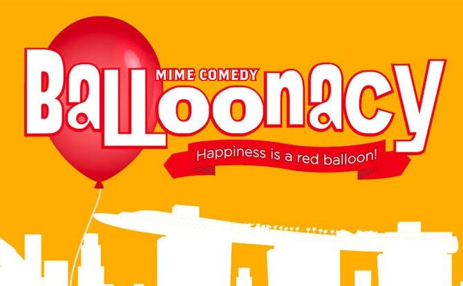 Baloonacy