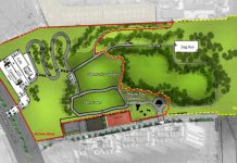 New Bukit Gombak Park Opening In 2020 To Have Biophilic Playgarden And Hill Treks