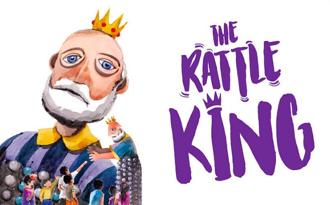 The Rattle King
