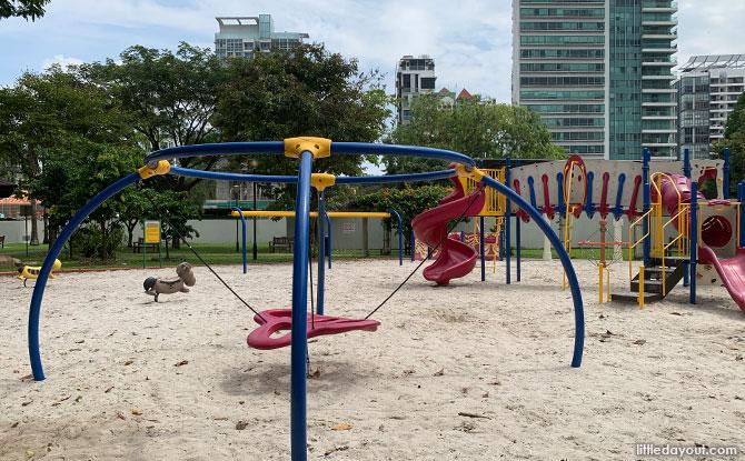 Playground at Katong Park
