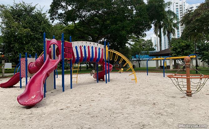 Katong Park Playground