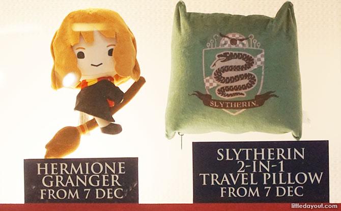 Hermione Granger Plush