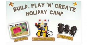 Playful Elves Camp