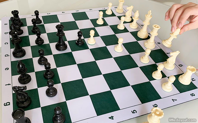 Where To Buy Chess Sets In Singapore