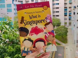 National Museum of Singapore Livestream: Interactive Storytelling – Timmy & Tammy: What Is Singapore?