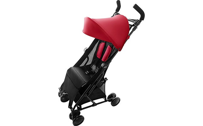 Britax Holiday Lightweight Stroller