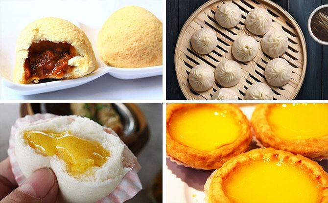 Best Dim Sum in Singapore: 15 of Our Favourite Places, Restaurants and Eateries