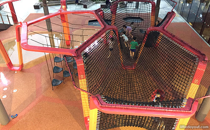 Overview of Jem Play Playground