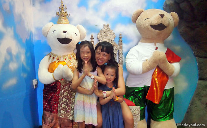 Visiting Pattaya with Kids: 5 Family-friendly Picks