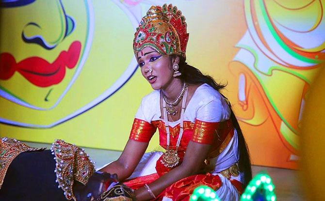 Dheebam – Deepavali Story - Deepavali 2020 Light Up at Little India