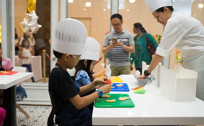 Buds at Shangrila - Best Indoor Playgrounds For Pretend-Play