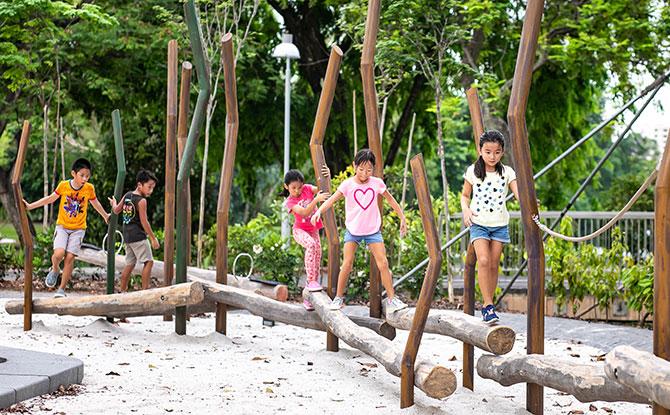 Visit Jurong Lake Gardens