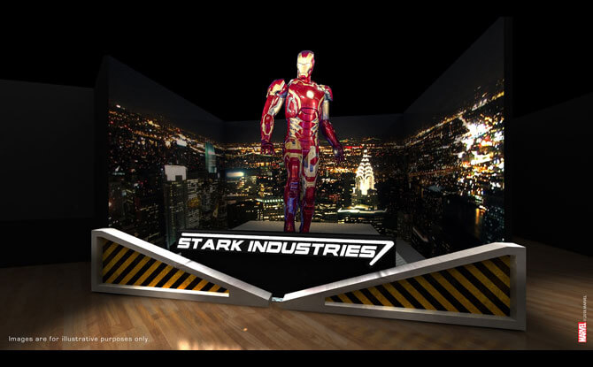 A-5-metre-tall-Iron-Man-that-will-be-featured-in-the-Marvel-Studios-Ten-Years-of-Heroes-exhibition-in-Singapore-at-ArtScience-Museum-©-MARVEL