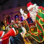 Christmas Events In Singapore 2018 That'll Get You Into the Holiday Mood
