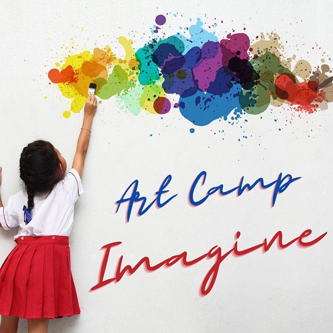 Art Camp – IMAGINE