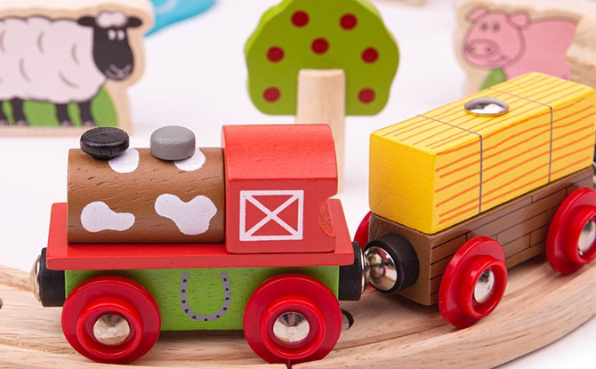 Toys at Robinsons Online