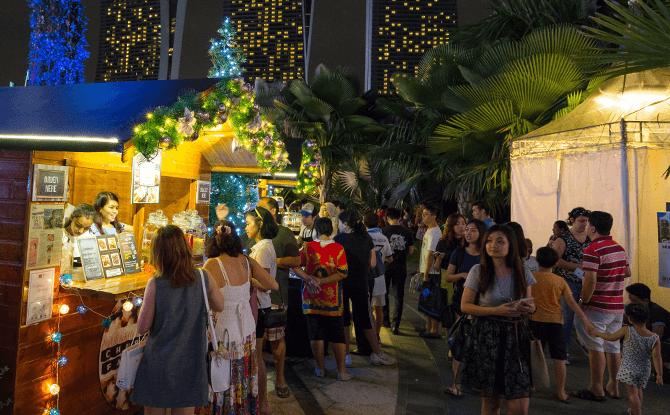 Christmas Wonderland Festive Market