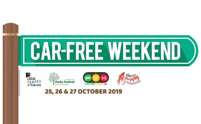 e-Car-Free-Weekend