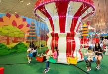 5 Free Things To Do Over The Children's Day 2019 Long Weekend In Singapore